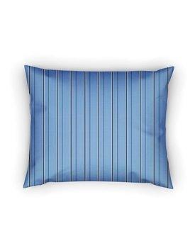 Marc O'Polo Jarna Kussensloop Blue 60x70