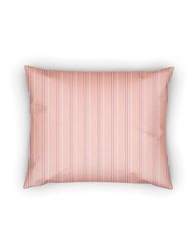 Marc O'Polo Jarna Kussensloop Coral pink 60x70