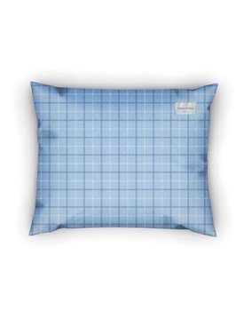 Marc O'Polo Tolva Kussensloop Soft blue 60x70