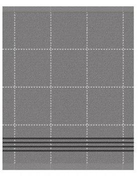 DDDDD keukendoek morvan 50x55 grey per stuk