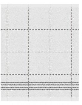 DDDDD keukendoek morvan 50x55 white per stuk