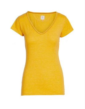 Pip Studio Toy Short Sleeve Melee Yellow L