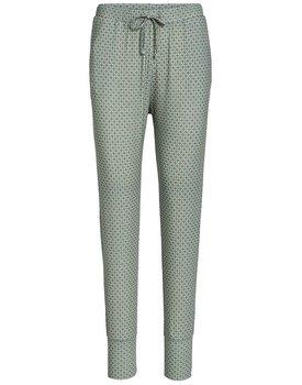 Pip Studio Bobien Long Trousers Ornamental Green XXL