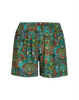 Pip Studio Bobba Short Trousers Pippadour Green M