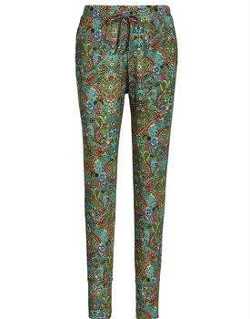 Pip Studio Bobien Long Trousers Pippadour Green M
