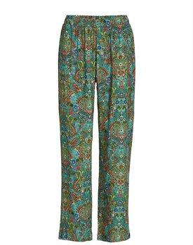 Pip Studio Belinna Long Trousers Pippadour Green M