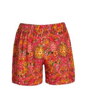 Pip Studio Bobba Short Trousers Pippadour Pink M