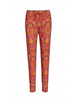 Pip Studio Bobien Long Trousers Pippadour Pink XXL