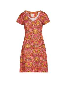 Pip Studio Djoy Night Dress Pippadour Pink XL