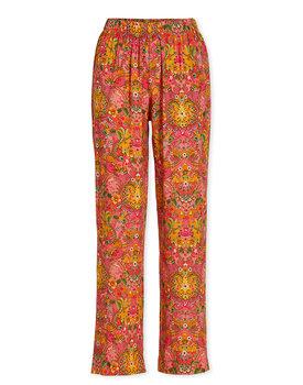 Pip Studio Belinna Long Trousers Pippadour Pink XL