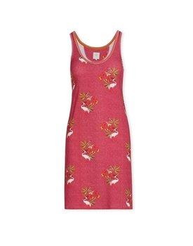 Pip Studio Dariska Night Dress My Heron Pink S