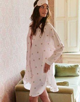 Pip Studio Fabien Night Dress Chérie Pink L