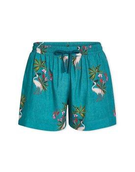 Pip Studio Bob Short Trousers My Heron Green S
