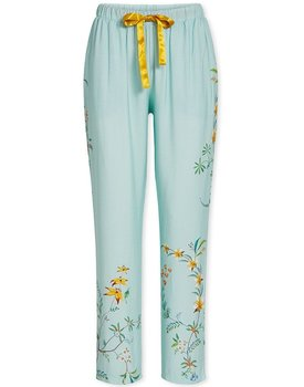 Pip Studio Babbet Long Trousers Grand Fleur Blue M