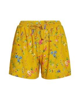 Pip Studio Bob Short Trousers Petites Fleurs Yellow L