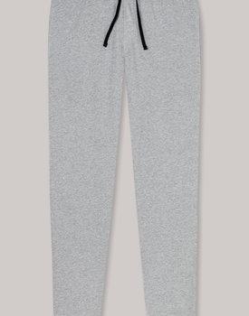 Schiesser Pyjamapantalon 163840 heren grijs