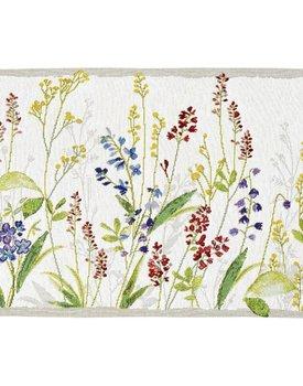 Sander placemat Flower meadow
