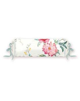 Pip studio rolkussen Fleur grandeur white 22x70