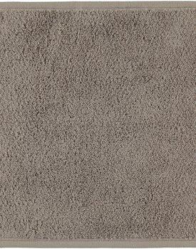 Cawö Heritage uni Gezichtsdoekje graphit
