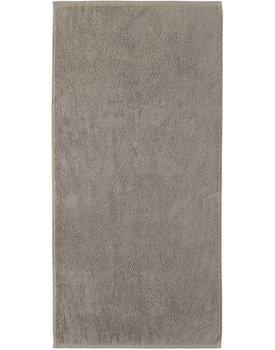 Cawö Heritage uni Handdoek graphit