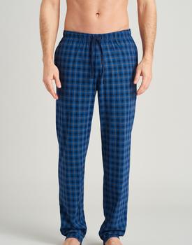 Schiesser heren pyjamabroek lang 175246 nightblue