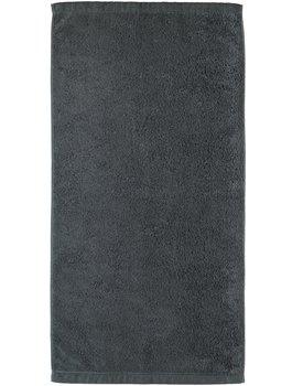 Cawo Lifestyle Uni Handdoek 50x100 Antraciet