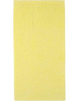 Cawo Lifestyle Uni Handdoek 50x100 Lemon
