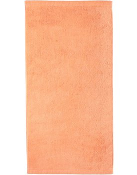 Cawo Lifestyle Uni Handdoek 50x100 Peach