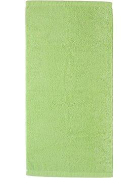 Cawo Lifestyle Uni Handdoek 50x100 Pistache 50x100