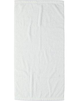 Cawo Lifestyle Uni Handdoek 50x100 Wit