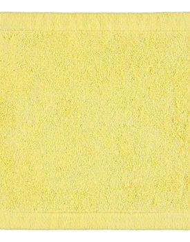 Cawo Lifestyle Uni Gezichtsdoekje Lemon