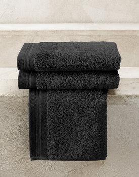 De Witte Lietaer gastendoek Excellence 40x60 black
