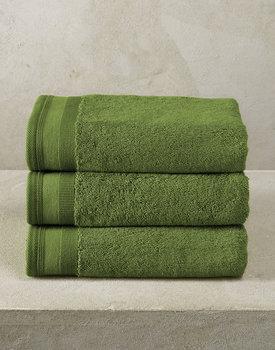 De Witte Lietaer handdoek Excellence 50x100 cactus