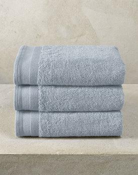 De Witte Lietaer handdoek Excellence 50x100 ice blue