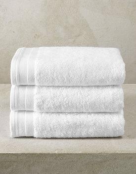 De Witte Lietaer handdoek Excellence 50x100 white