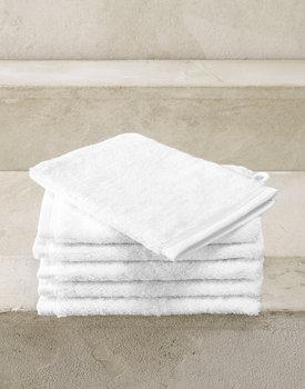 De Witte Lietaer washand Excellence 16x22 white