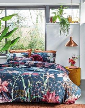 Beddinghouse Joy Dekbedovertrek  Multi 140 x 200/220 cm + 1x 60 x 70 cm