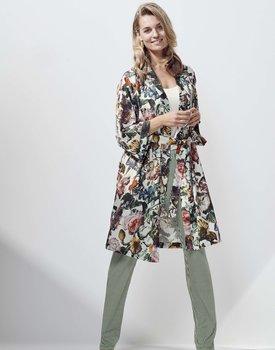 Essenza Sarai Famke Kimono S Vanilla