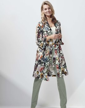Essenza Sarai Famke Kimono XL Vanilla