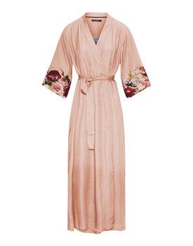 Essenza Jula Anneclaire Kimono L Rose