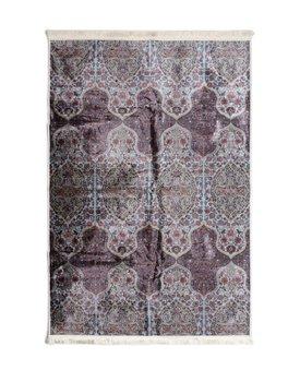 Essenza Giulia Carpet 60x90 Iceblue