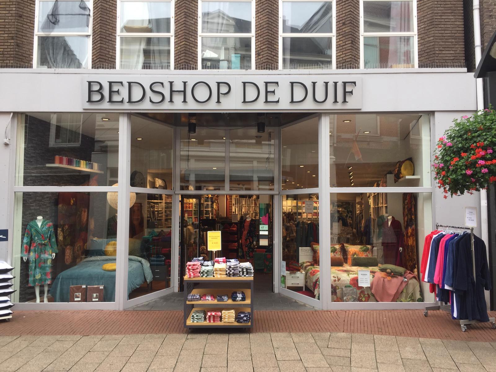 Bedshop De Duif Enschede