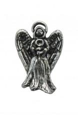 DTR Engel -  gesloten vleugels