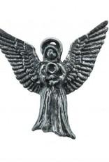 DTR Engel -  open vleugels