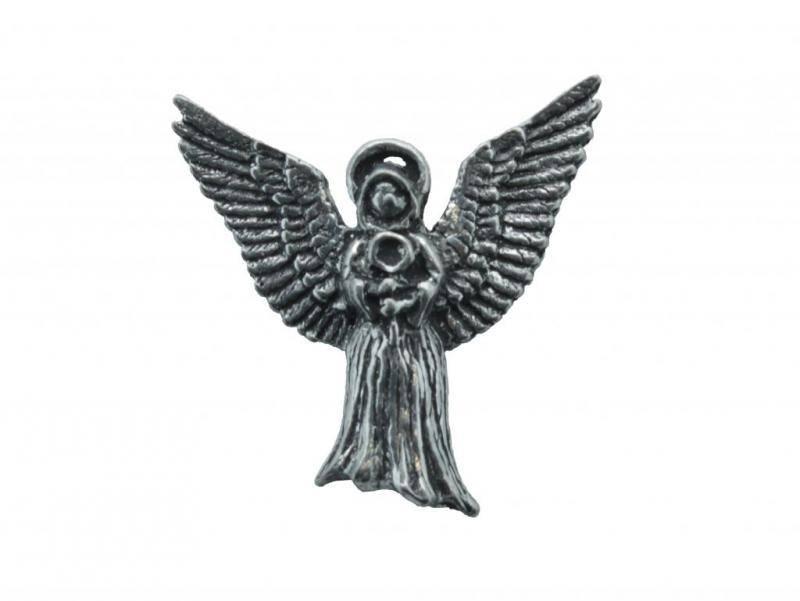 DTR Angel - open wings