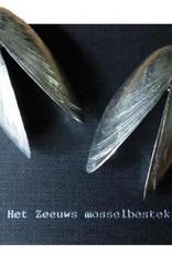 Anovi Mussel cutlery