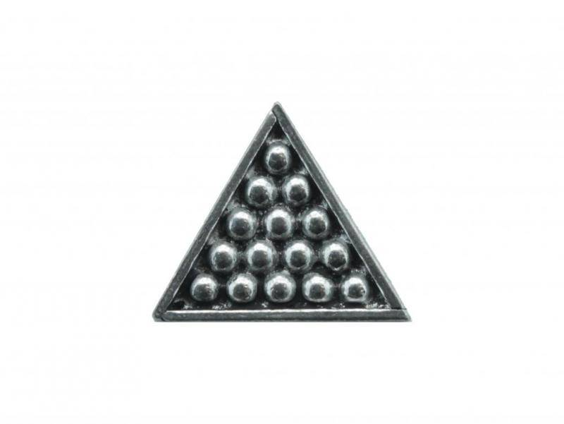 DTR Snooker driehoek