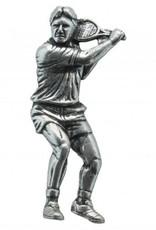 DTR Tennisspeler man