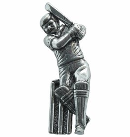 DTR Cricketspeler