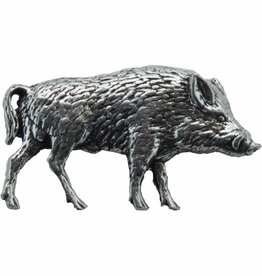 DTR Wild boar